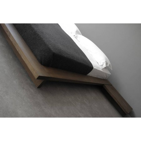 L Contemporary bed - Element