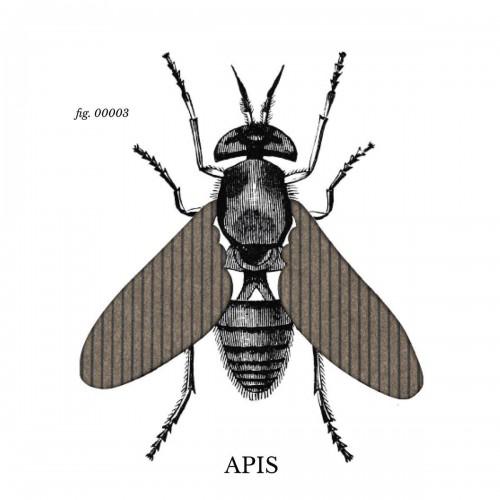 Tissu Alcantara ® Apis référence Apis