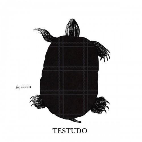Tissu Alcantara ® Testudo référence Testudo