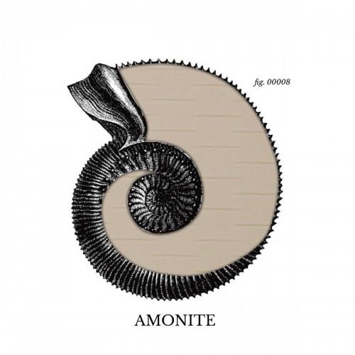 Tissu Alcantara ® Amonite référence Amonite
