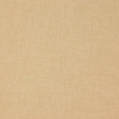 Tissu Aralia de Larsen coloris Camel L9155-08