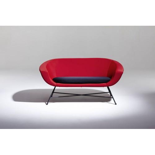 Sofa Modèle 58 - Burov