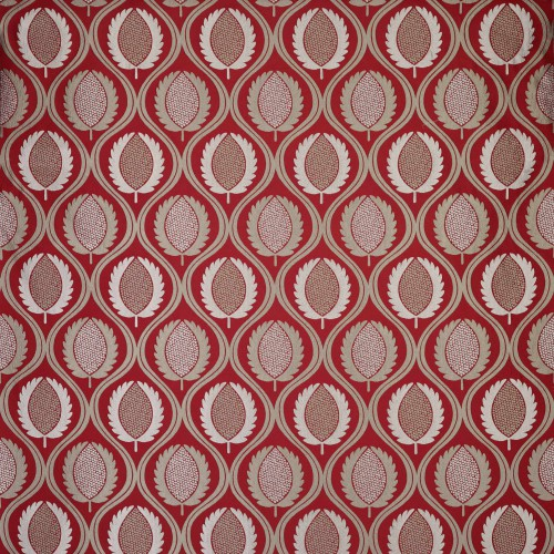 Carus fabric - Jane Churchill