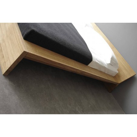 Y Contemporary bed - Element