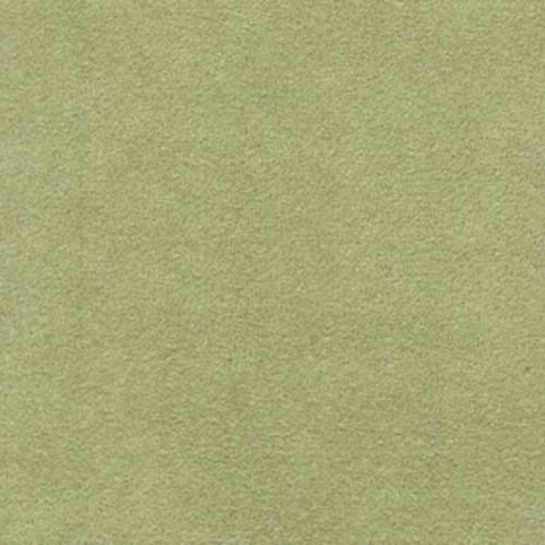Tissu Alcantara ® Avant pour aviation et nautisme coloris Almond green 3-2161A
