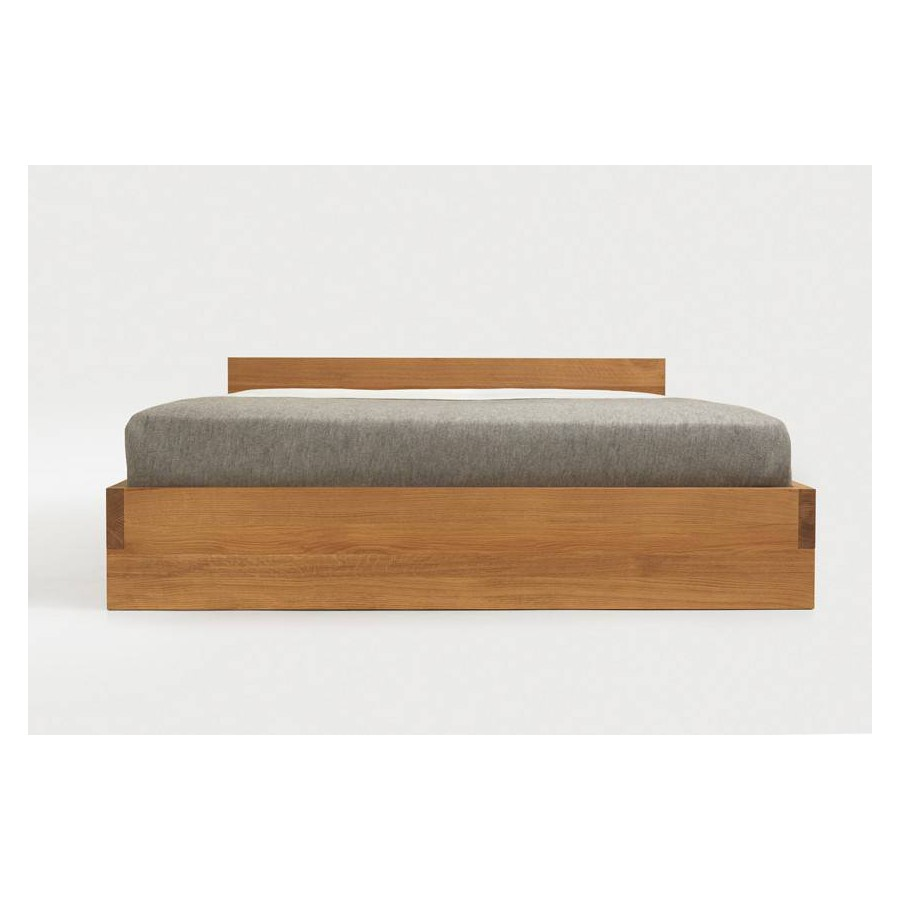 Z Contemporary bed - Element