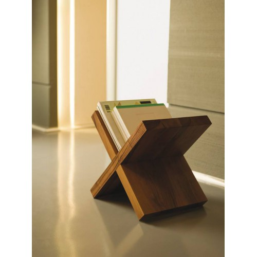 X Newspaper holder - Element