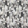 Cityscape fabric - Jane Churchill