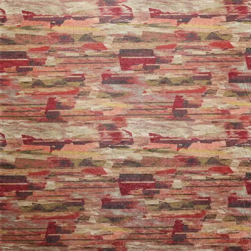 Tissu Cornaline de Jane Churchill référence J935F