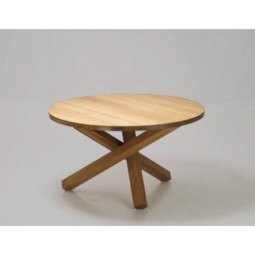 3P round Coffee table - Element