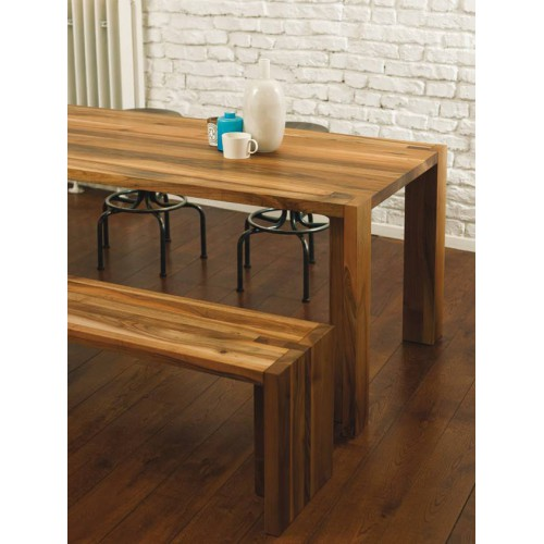 L dining table - Element