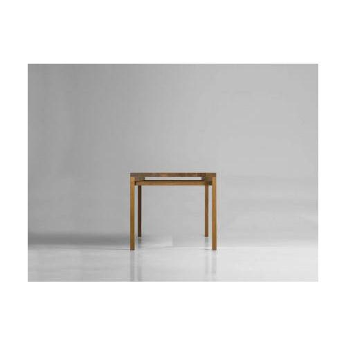Table de repas carrée 70 cm - Element