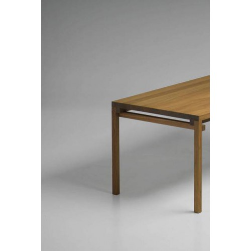 XYZ square dining table 70 cm - Element