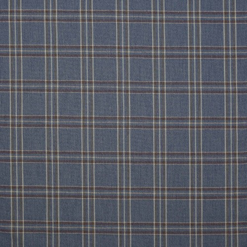 Edgar Check fabric - Larsen