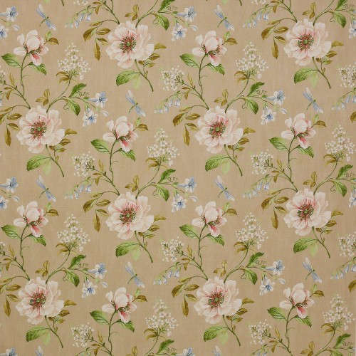 Chantilly fabric - Larsen