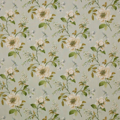 Chantilly fabric - Larsen