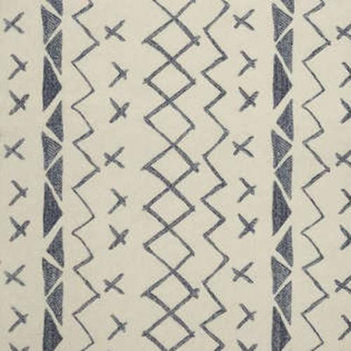 Tissu d'ameublement Tanger de Pierre Frey coloris Jasmin F3293001
