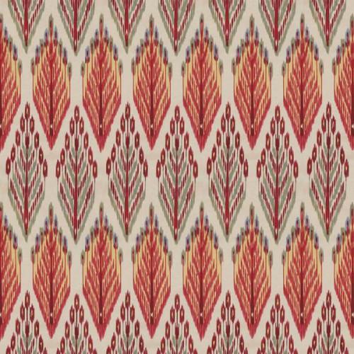 Tissu Alizarine de Le Manach coloris Original L4553-001