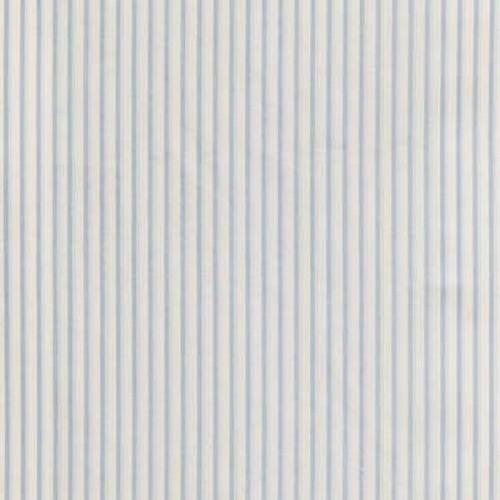 Tissu Augustine de Braquenié coloris Bleuet B7576003