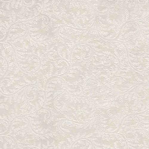 Tissu Agrippine de Braquenié coloris Crème B7588001