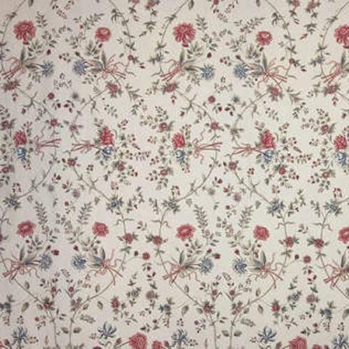 Cheverny fabric - Braquenié