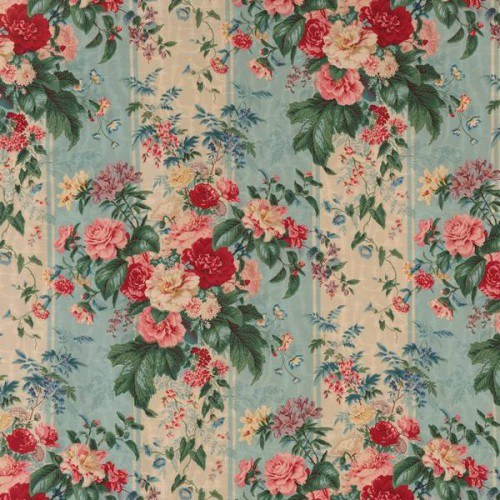 Mortefontaine fabric - Le Manach