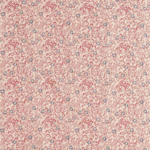 Butterfly fabric - Le Manach