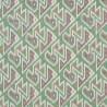 Alabama fabric - Pierre Frey reference Mint F3235001
