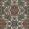 Arapahos fabric - Pierre Frey color Terra F3230001