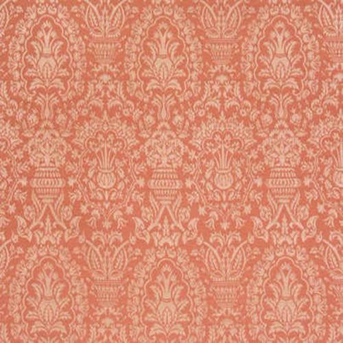 Senlis-Damas fabric - Braquenié