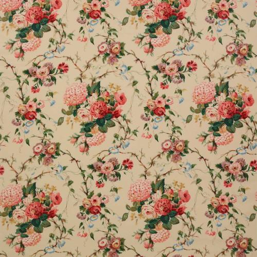 Amberley fabric - Larsen