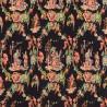 Musiciens Chinois fabric - Le Manach