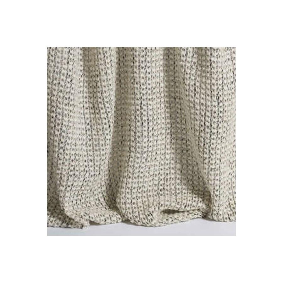 Tissu d'ameublement Apolline de Pierre Frey coloris Crème F3184001