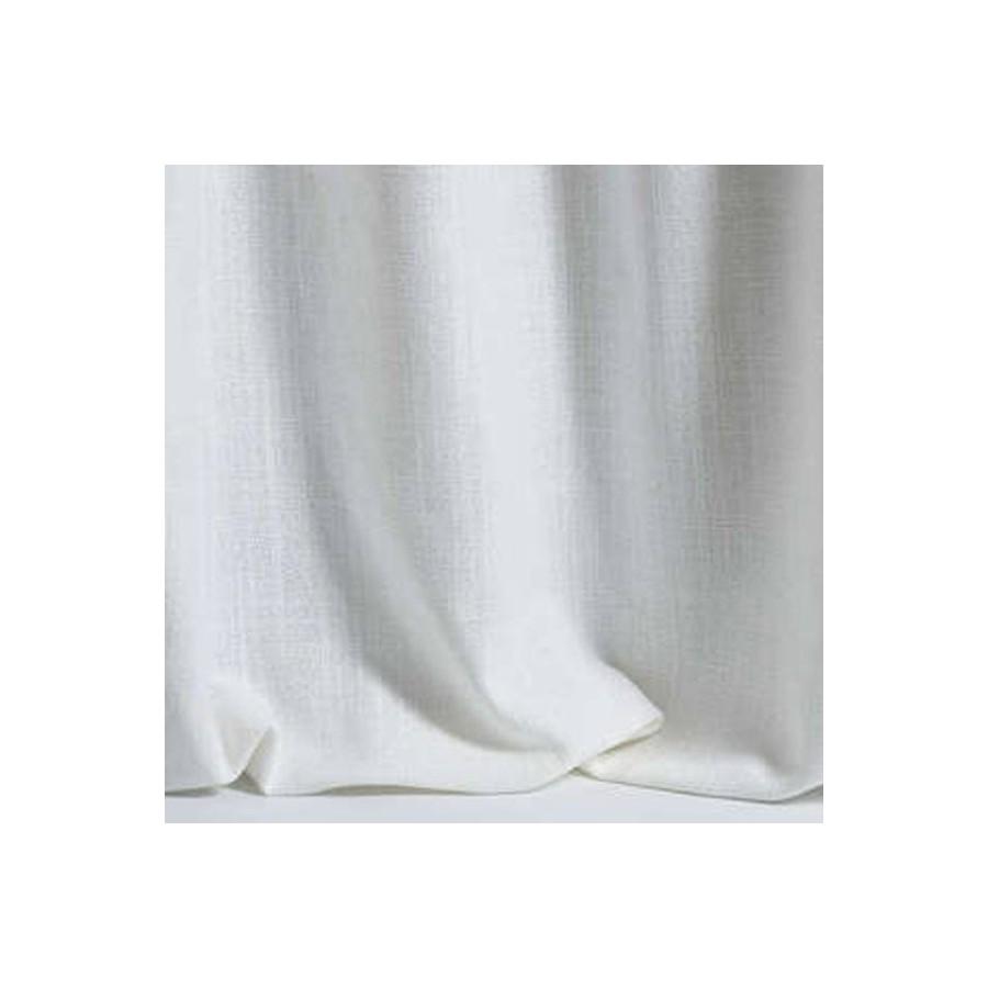 Tissu d'ameublement Gaston de Pierre Frey coloris Blanc F3183001