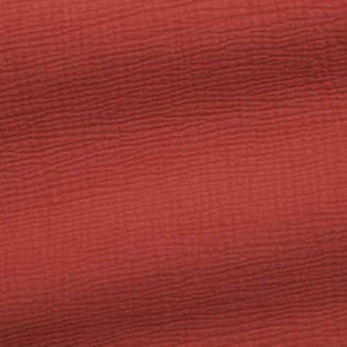 Tissu d'ameublement Bob de Boussac coloris Corail O7941007