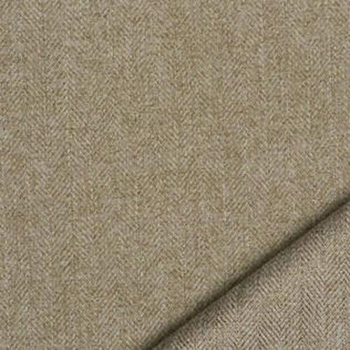 Tissu d'ameublement Sherlock de Boussac coloris Acacia O7939008
