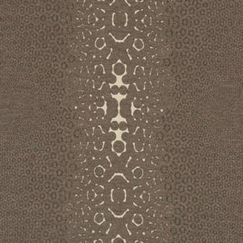 Beastie II fabric - Boussac