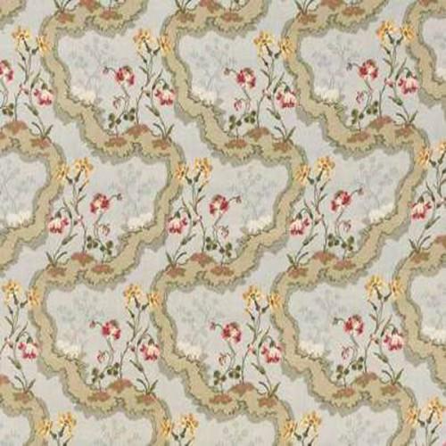 Beaumarchais fabric - Braquenié