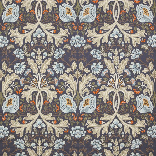 Tissu Acantha de Colefax and Fowler référence F4613