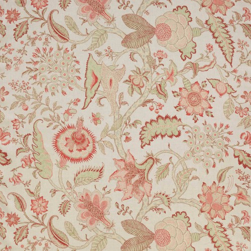 Ajmer Tree fabric - Colefax and Fowler