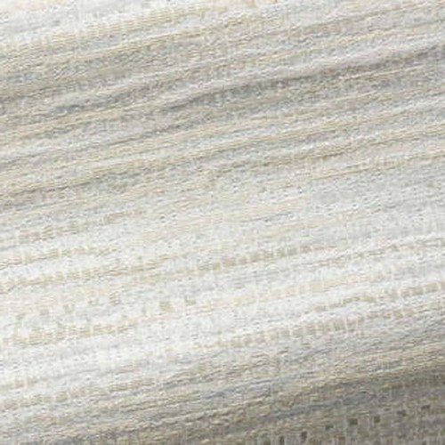 Tissu d'ameublement Apollo de Fadini Borghi coloris Craie I6600001