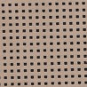 Alcantara ® perforation automotive fabric