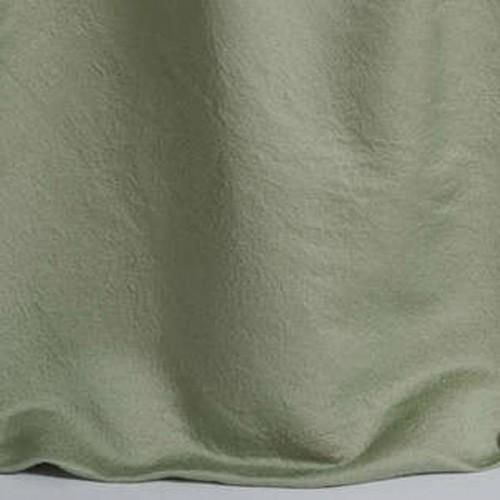 Tissu d'ameublement Elvida de Fadini Borghi coloris Bambou I6585013