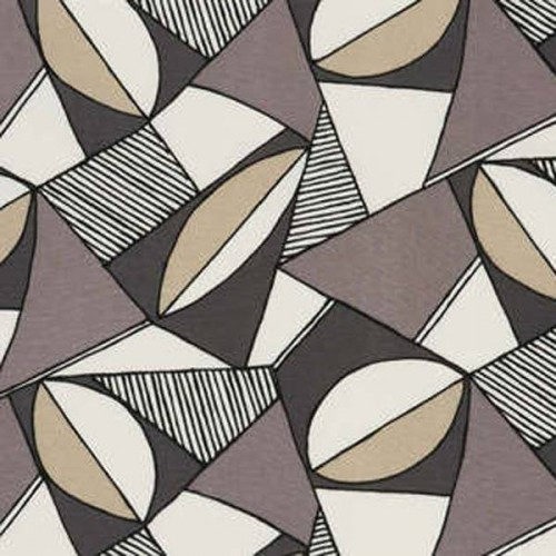 Tissu d'ameublement Ettore de Fadini Borghi coloris Natural I6580001