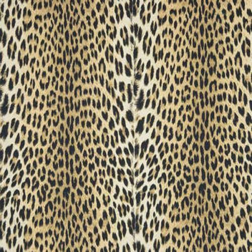 Panthère De Somalie fabric - Boussac