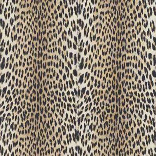 Panthère-Velours fabric - Boussac