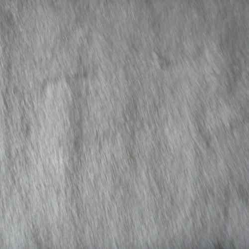 Fake fur fabric Husky