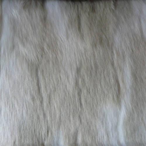 Tissu fausse fourrure d'Antilope Addax