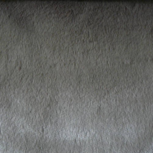Tissu fausse fourrure Grizzly