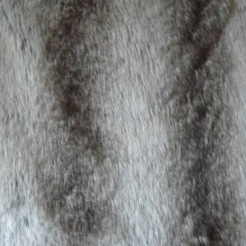 Tissu fausse fourrure Vison